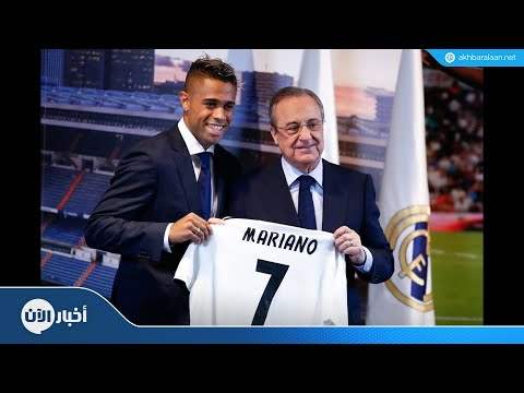 -الرقم 7- في ريال مدريد.. -صفعة- لكريستيانو رونالدو