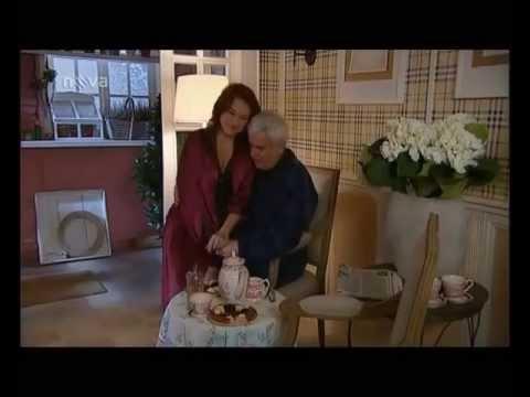 Ordinace v růžové zahradě -  Od svatby až po rozvod.. Zlata Adamovská a Petr Štěpánek
