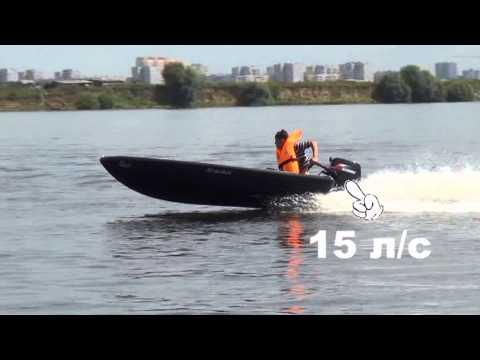 лодка из полиэтилена ока лиман казанка