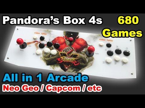 ✅ Pandora
