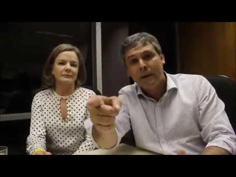 CRIME DE LESA PÁTRIA- Leilão do Pré-sal e Lobby da Shell, denuncia Senadores