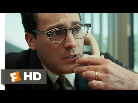 A Serious Man (3/10) Movie CLIP - The Columbia Record Club (2009) HD