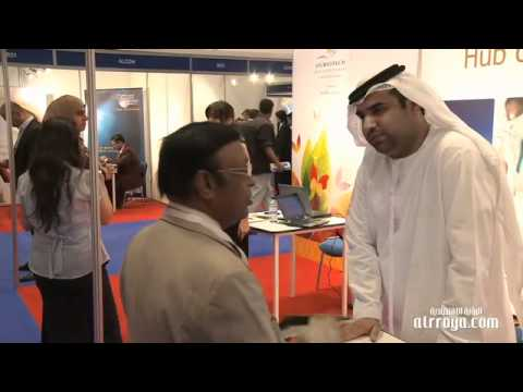 Mena pharma industry catching up with world