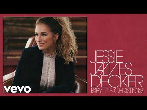 Jessie James Decker – Baby! It's Christmas