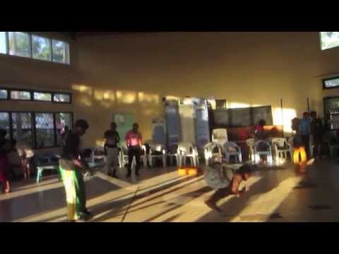 Beyond Tango: Traditional African Dance