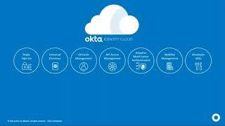 Okta Webinar - Automating User Management and Single Sign-on for Salesforce.com