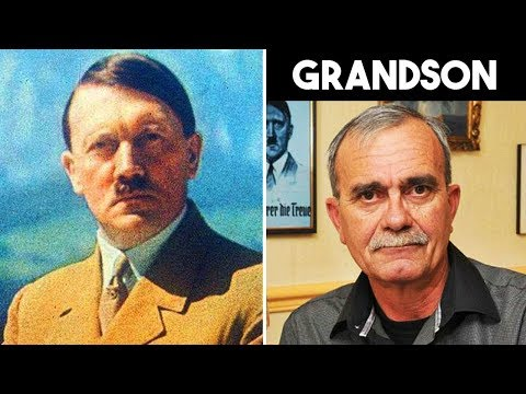 15 Descendants of Historical People Who Still Live Today!