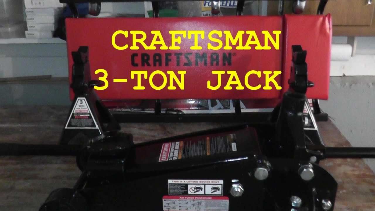 archive unique awesome kit rebuild for floor show help tutorial overseas ignite of jack craftsman garage the