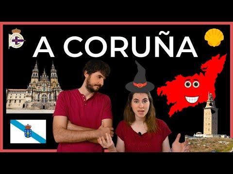 Visita A Coruña - Aprendizaje Viajero por España