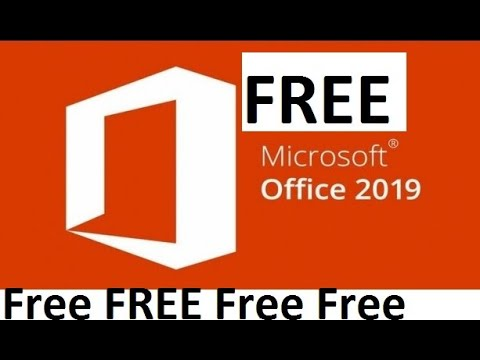 Где скачать Microsoft Office 2019(Майкрософт офис 2019)