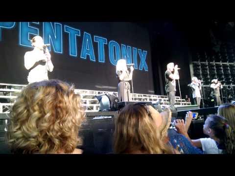 Pentatonix Unreleased New Song