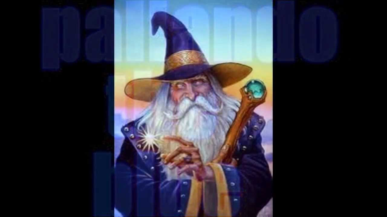 the 5 wizards of middle earth youtube