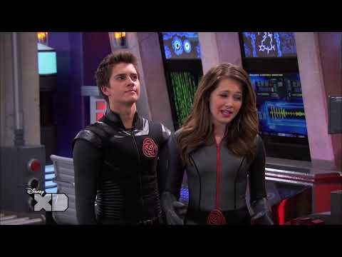 Lab Rats - Adam Up