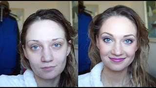 Get Ready With Me: Makeup Transformation Thumbnail