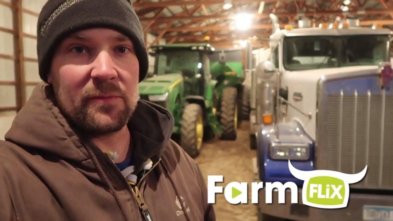 Mn Millennial Farmer Farm Flix Youtube