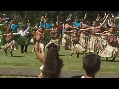 Queen Liliuokalani Festival in Hilo 2008