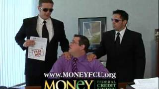 Money Federal Credit Union - Student Loan Commercial