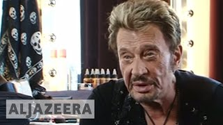 french elvis rock icon johnny hallyday dies at 74