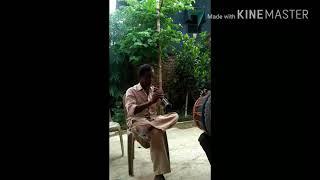 """Dil aisa kisine mera tora"" instrumental"