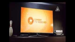 TV 1000 COMEDY HD