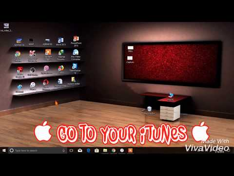 How to convert songs to mp3 on itunes | How to make mp3 files with iTunes 12.7.2 Tutorial 2018