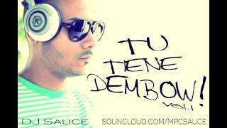 Dembow Dominicano MIX 2012