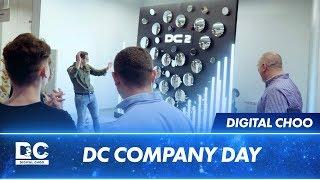 Digital Choo Company Day | 2 года