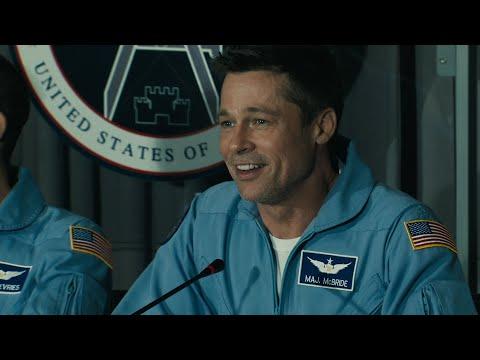 AD Astra: Hacia Las Estrellas   Primer Trailer subtitulado   Próximamente - Solo en cines