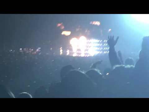 The Weeknd - The Party& The Afterparty/KOTF/Crew Love/Or Nah Live (Madness Tour)
