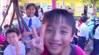 Publication Date: 2019-12-06 | Video Title: 東張西望 | 全港最快樂小學 港版芬蘭村校 | 紥營 | 森
