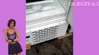 видео Шкафы холодильные