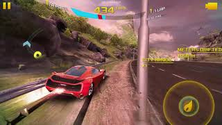 Asphalt 8 Airborne - Trion Nemesis - Back To School Cup
