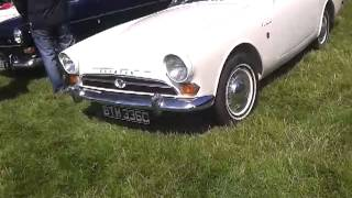 Raby castle car show 2013 e4