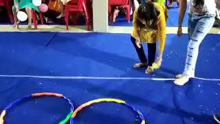 Honeminister Khel Paithanicha Game Show By Kapil Bhauji