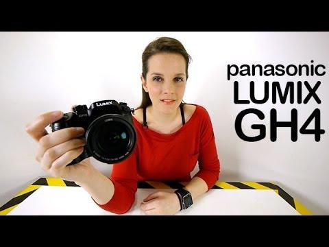 Panasonic Lumix GH4 review Videorama