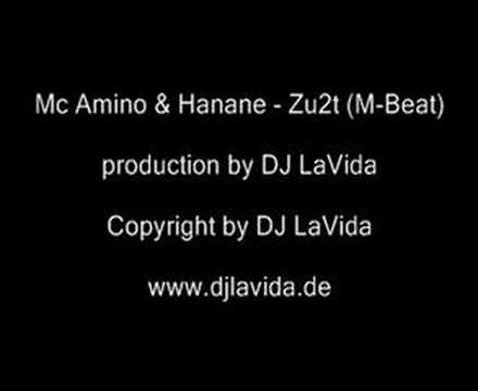 amino hanane djlavida mbeat m-beat dortmund music soul rnb