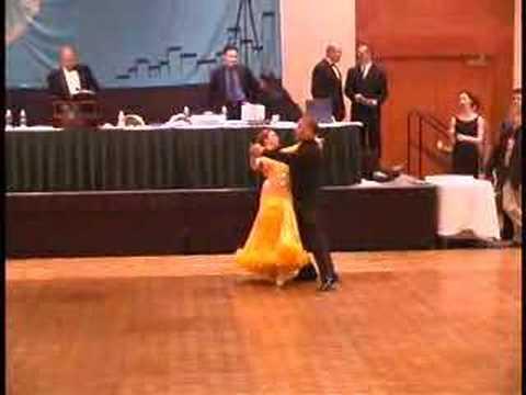 Petersen & Kimler Smooth Waltz