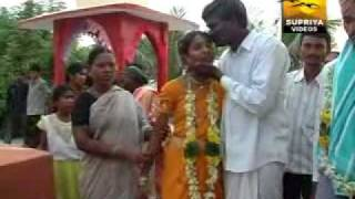 Jeera Yadi Unchu Adapilla  Telangana Songs - Video.flv