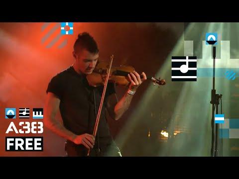 Secret Chiefs 3 - Vajra // Live 2012 // A38 Free