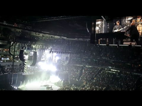 Billy Joel - Encore: Brown Sugar/Big Shot | Live at the Smoothie King Center in New Orleans