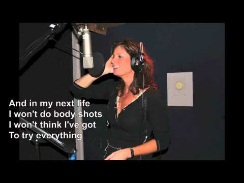 Terri Clark - In My Next Life [LYRICS]