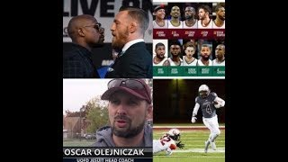 The Rock 'n' Turk Sports Show   Episode #18