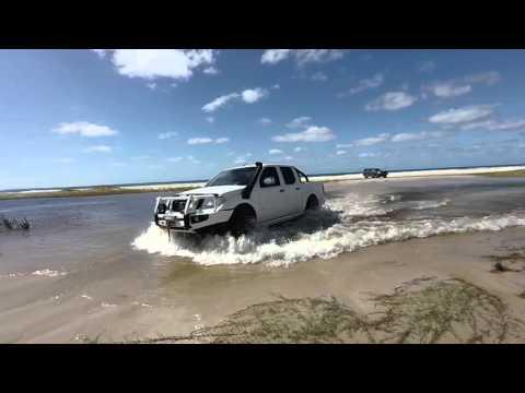 Fraser Island Easter 2016