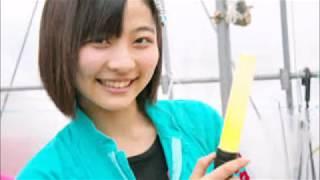 農業アイドル「愛の葉Girls」大本萌景さんが死去 16歳の笑顔永遠に