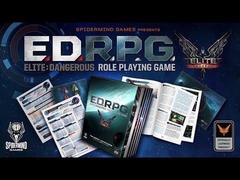 EDRPG: The First Wolves Part  4 @E_DRPG