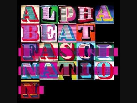 Alphabeat  Fascination toMOOSE Remix