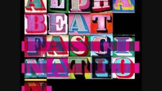 Alphabeat - Fascination (toMOOSE Remix)