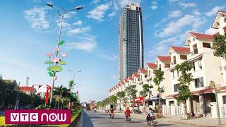 Thành phố Hà Tĩnh được công nhận đô thị loại 2