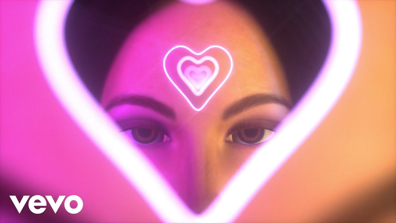 Kacey Musgraves - Oh, What A World // OFFICIAL VISUAL VIDEO