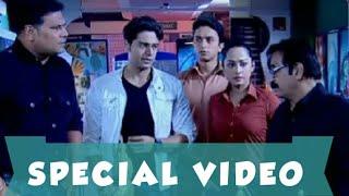 CID Kavin & Purvi Special Video | Jatti punjabi song | karvi 💓 Story